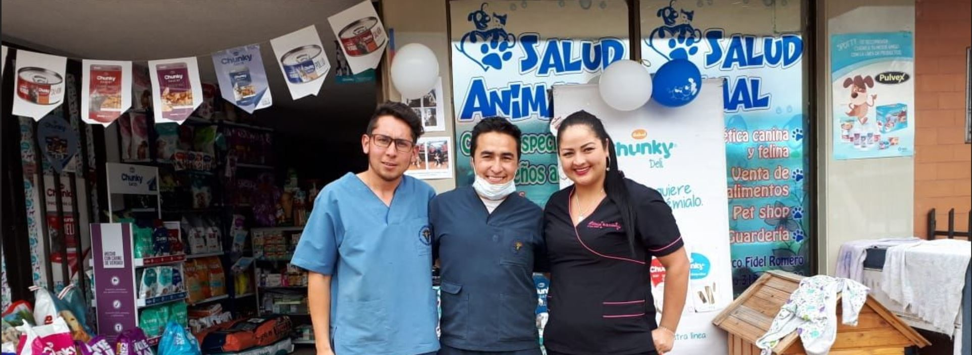 Clínica Veterinaria Salud Animal Duitama